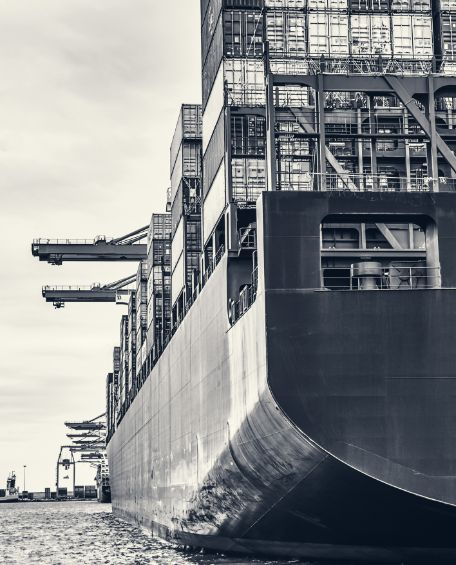 transport międzynarodowy trans-tok